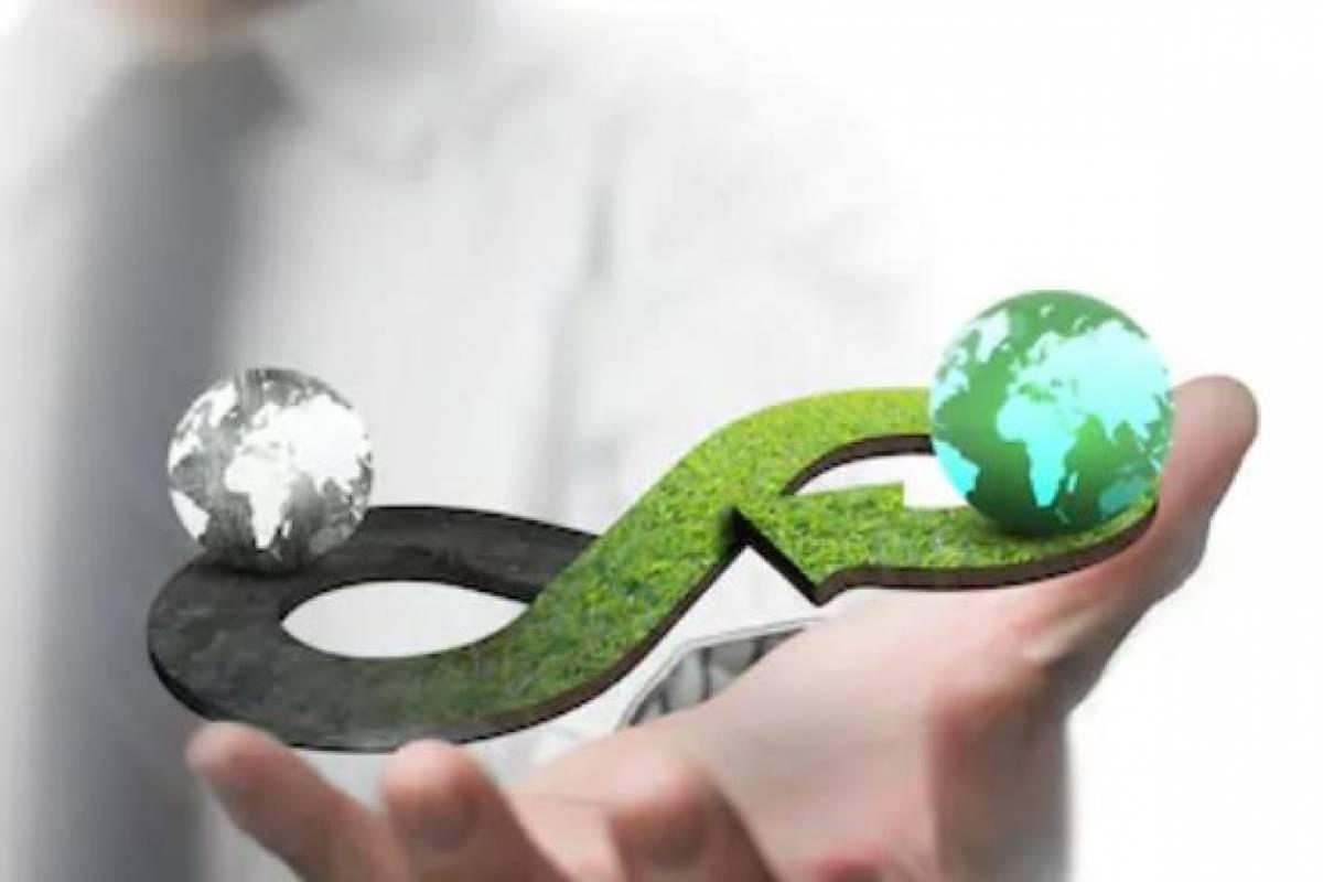 Cómo funciona la economía circular y en qué consiste