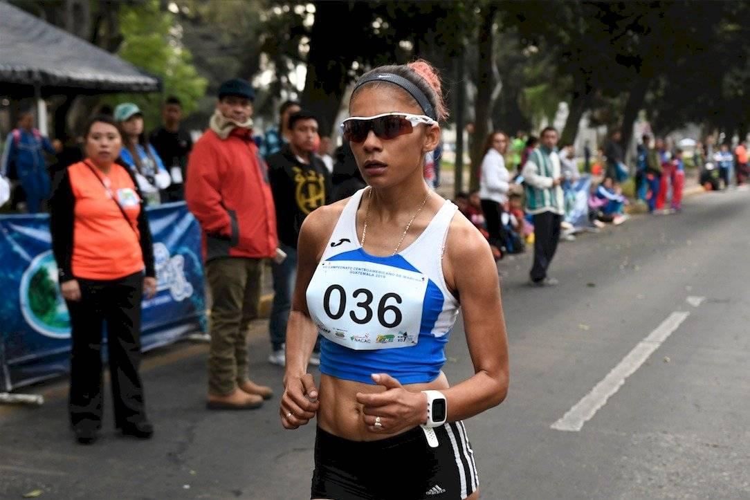 Entrevista Mirna Ortiz Mundial de Atletismo Doha 2019