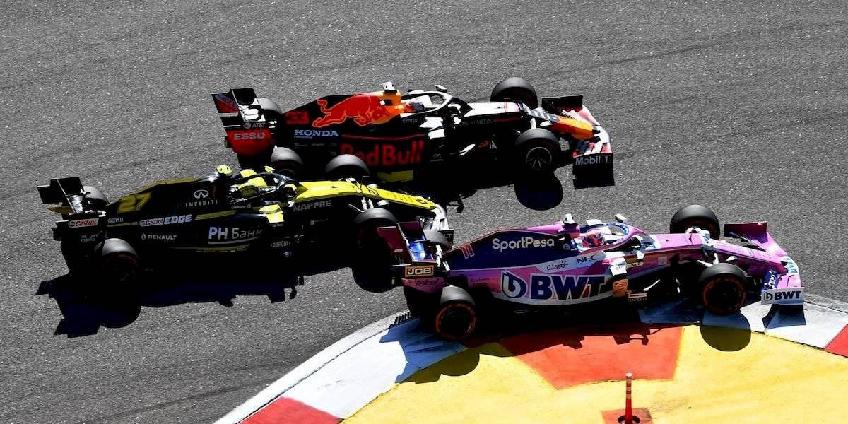 F1 revela calendario de la temporada 2020 con 22 carreras; En México se correrá el 1 de noviembre