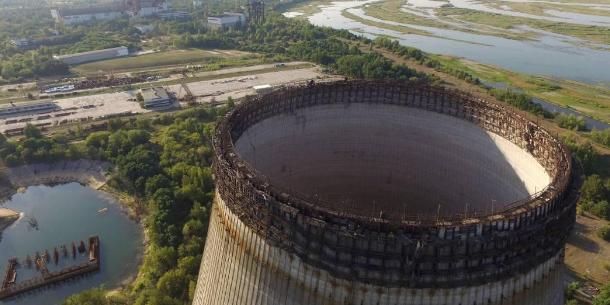 33 años después del desastre, la peligrosa sala de control de Chernobyl será abierta para turistas