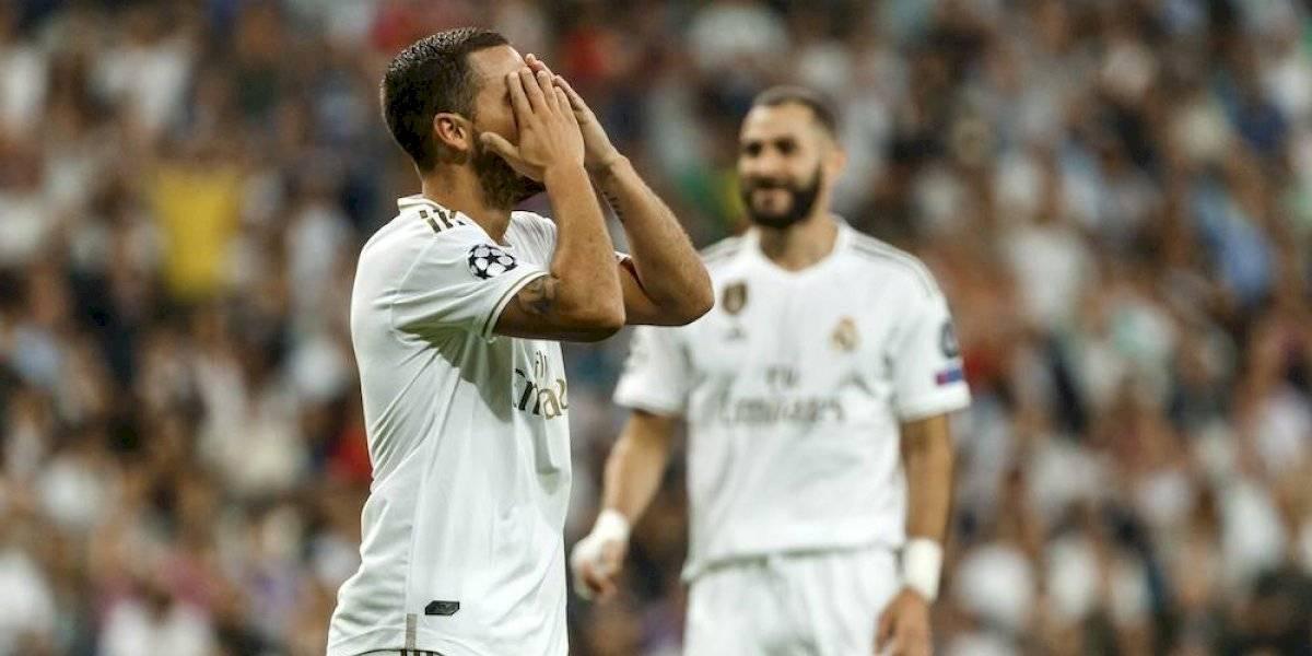 ¿Qué esperar del Real Madrid y su nivel actual?