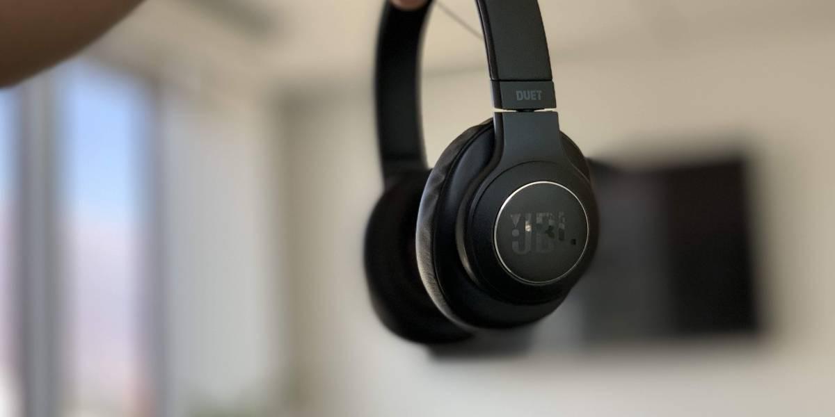 Excelente relación calidad/precio: Review de los audífonos con cancelación de ruido JBL Duet [FW Labs]