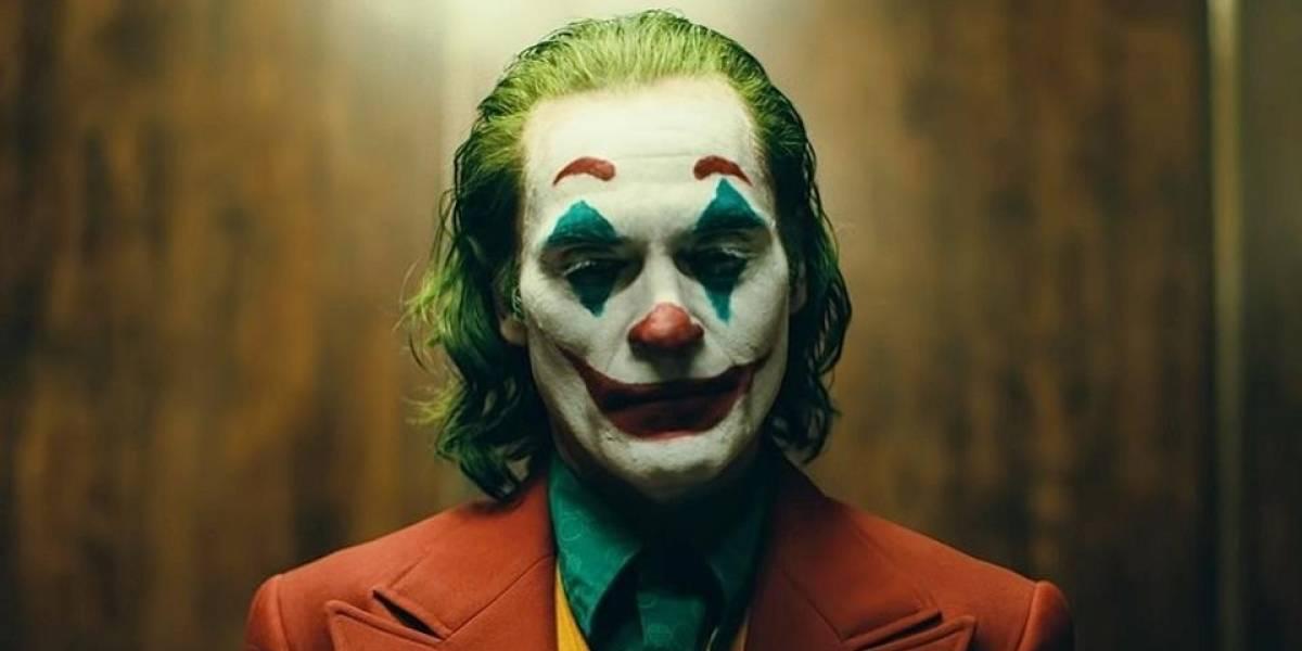 'Joker' rompe récord en taquilla de jueves de octubre