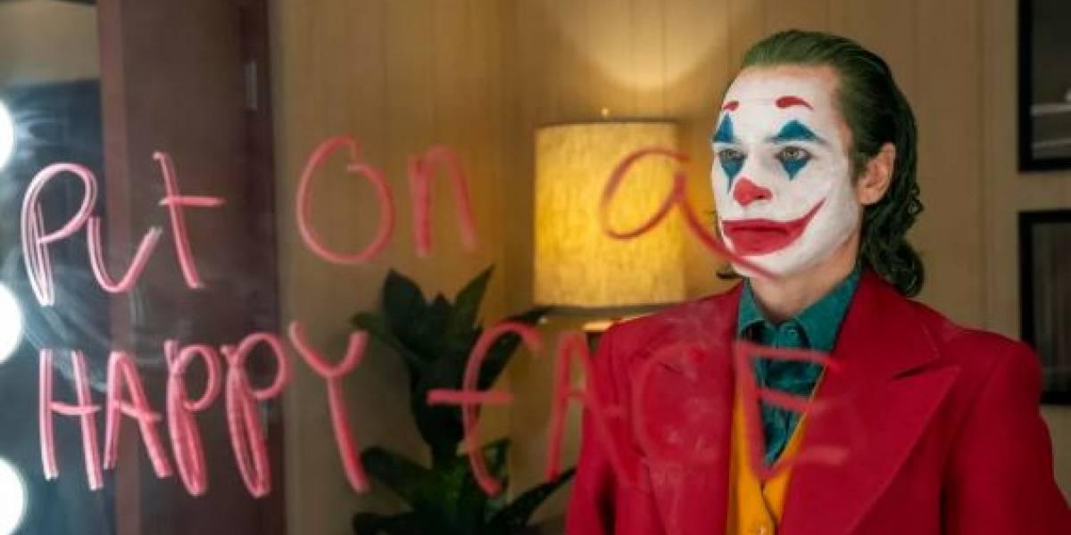 Joaquín Phoenix confesó que interpretación del Joker lo afectó psicológicamente