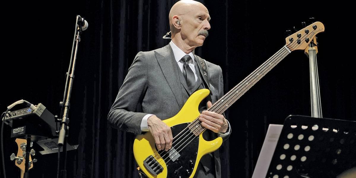 Em turnê comemorativa aos 50 anos de banda, King Crimson se apresenta em São Paulo
