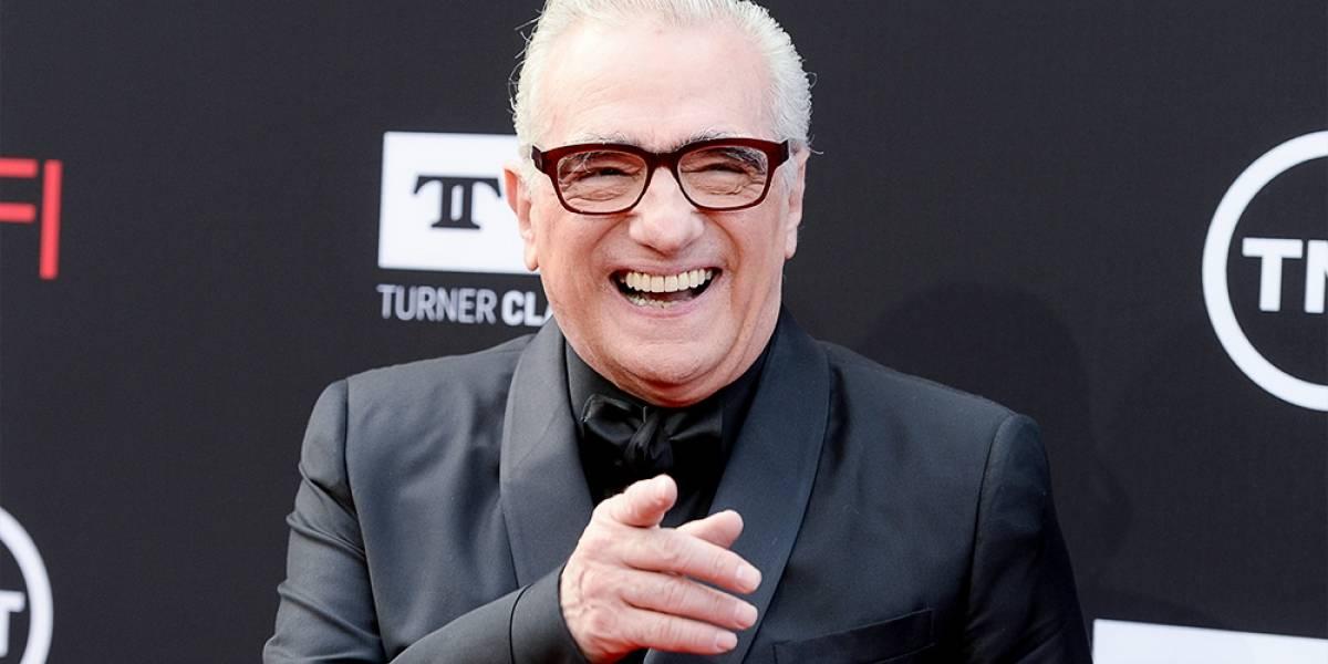Martin Scorsese habla fuerte: Las películas de Marvel no son cine