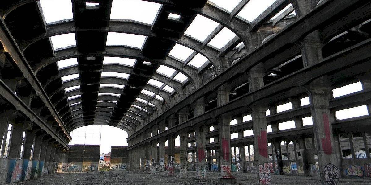 La importancia del ferrocarril en el desarrollo de la periferia de Santiago