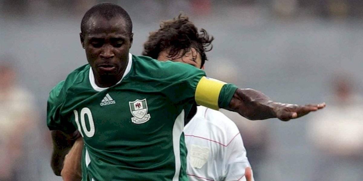 Con 31 años, muere capitán de Nigeria que ganó plata olímpica en 2008