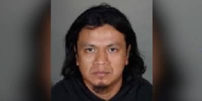 Ricardo Augusto Utuy, condenado por el crimen de una niña.