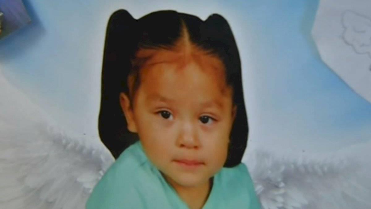 Ruby Vásquez, víctima de crimen. Foto: Univisión