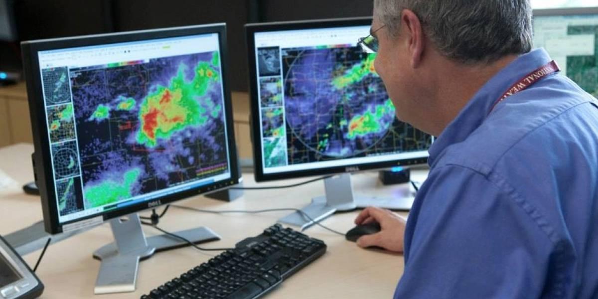 Oportunidad de empleo para meteorólogos graduados en el Servicio Nacional de Meteorología