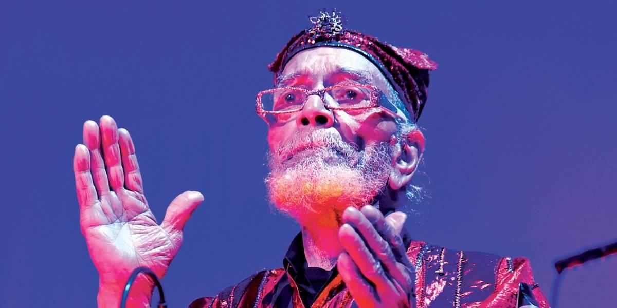 Ao lado da Sun Ra Arkestra, Rodrigo Brandão traz show de improviso no Sesc Bom Retiro