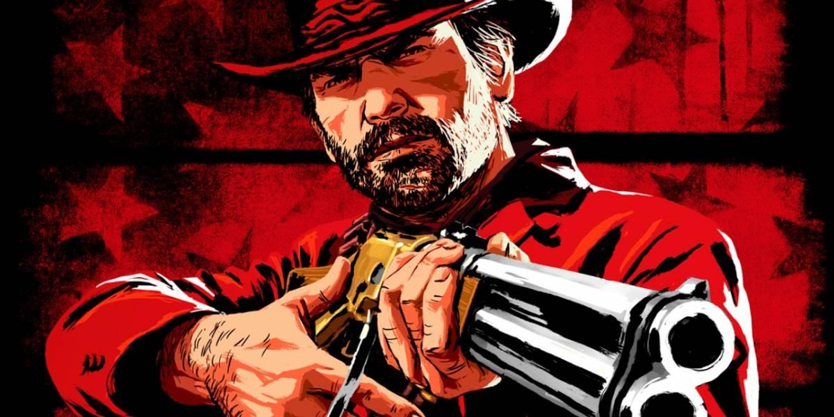 Rockstar Games anuncia Red Dead Redemption 2 para PC