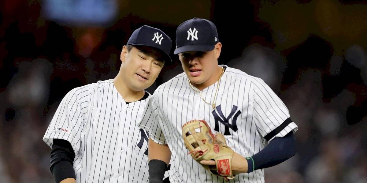 Las claves de los Yankees, grandes candidatos en la Liga Americana