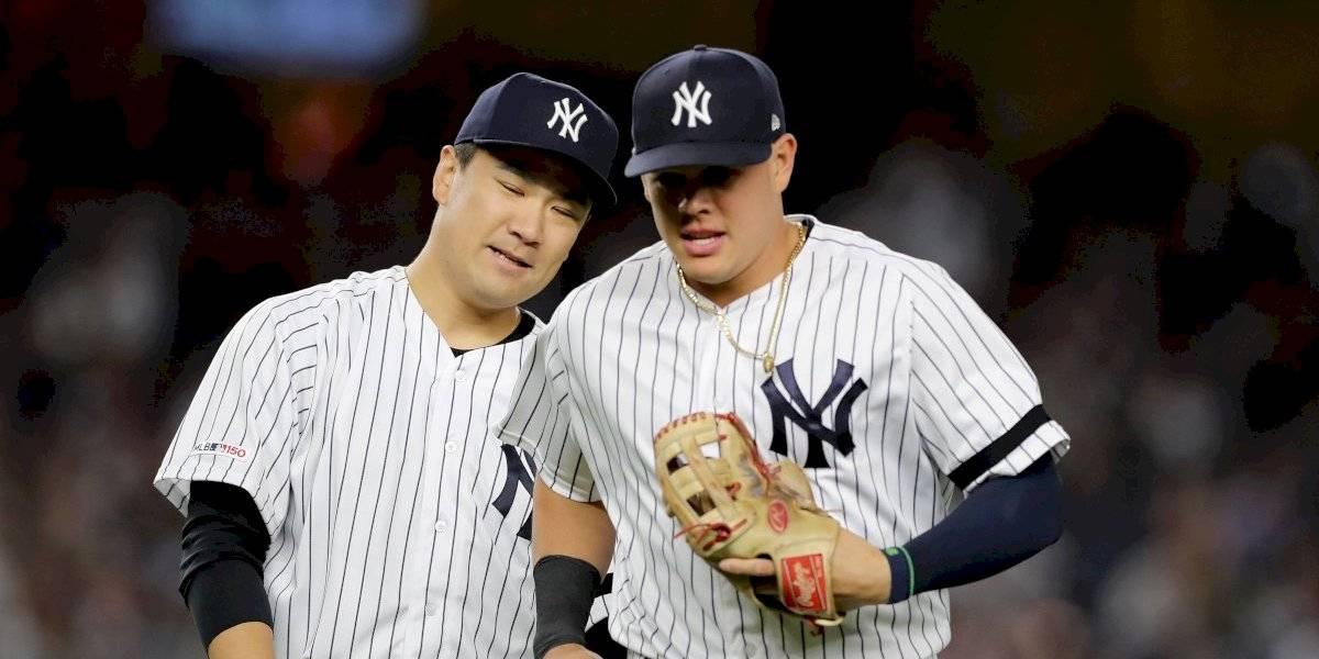 Yankees vs. Twins: Urshela quiere empezar con el bate caliente ((Juego 1))