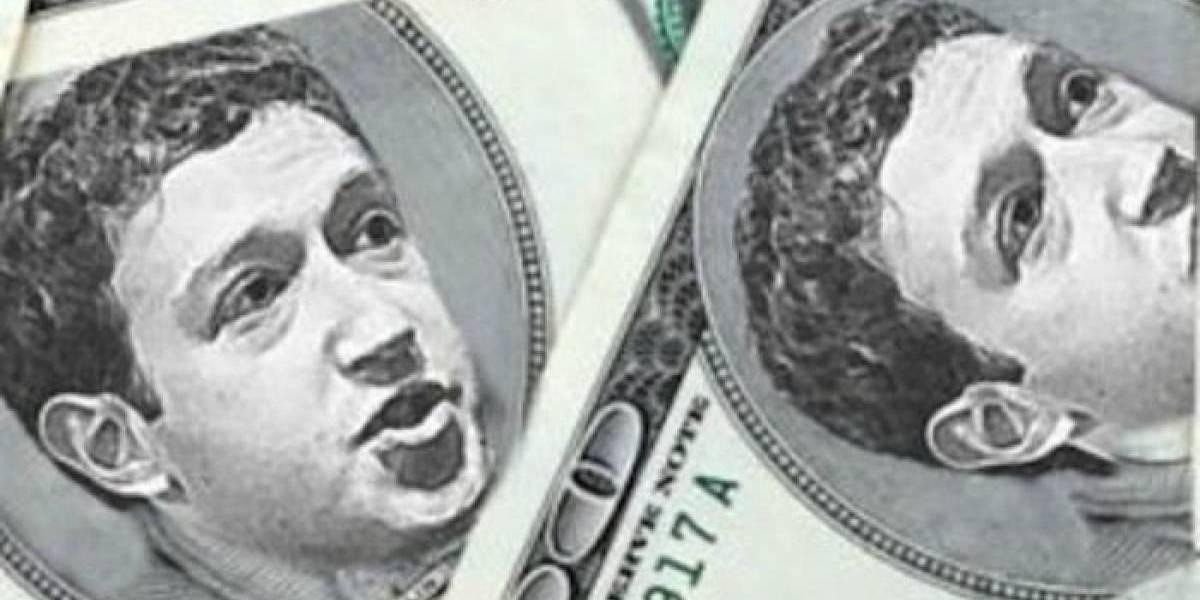 """Mark Zuckerberg, la quinta persona más rica del mundo y crítica a los millonarios: """"Nadie merece tener tanto dinero"""""""
