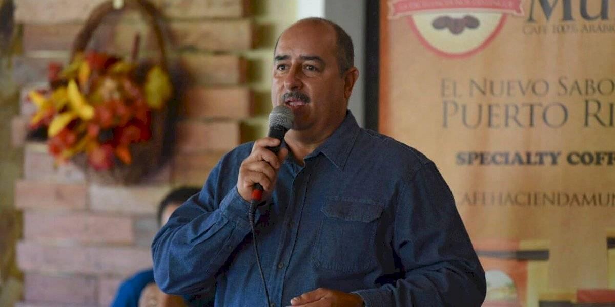 Secretario de Agricultura asegura desconocer razones del referido a Justicia