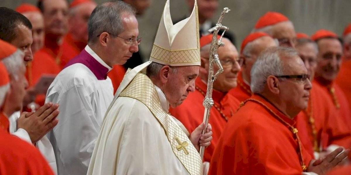 Papa Francisco nombra a Álvaro Ramazzini como nuevo Cardenal de Guatemala