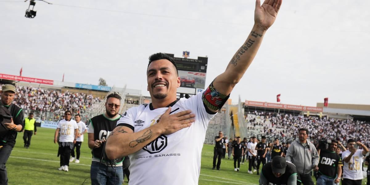 Uno por uno: Los 15 goles superclásicos que le marcó Esteban Paredes a la U