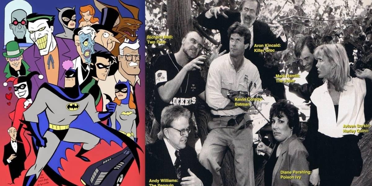 Joaquin Phoenix recibe elogios de un histórico Joker