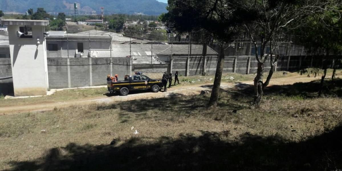 Tribunal impone 234 años de prisión a pandillero que participó en motín