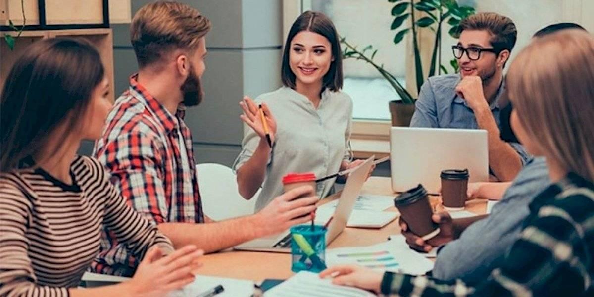 ¿Menos competencia entre los colegas? Las ventajas que hay en el trabajo colaborativo