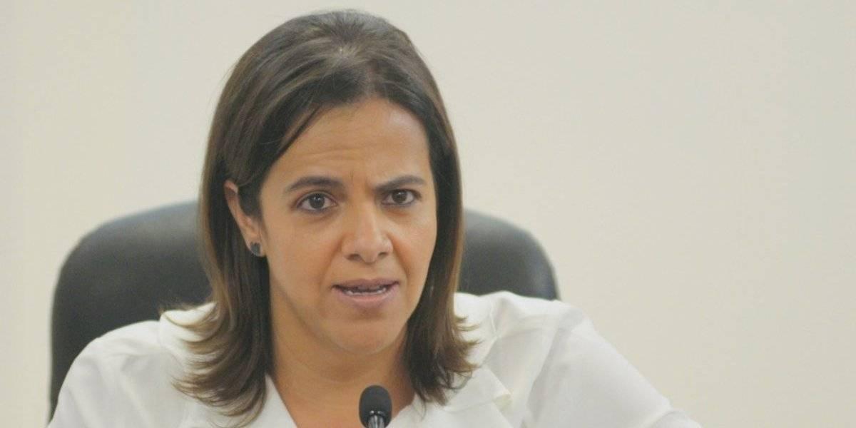 Paro en Ecuador: María Paula Romo denuncia fake news que circulan en redes