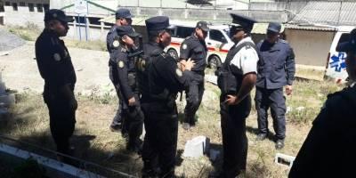 Pandillero es condenado por haber participado en motín.