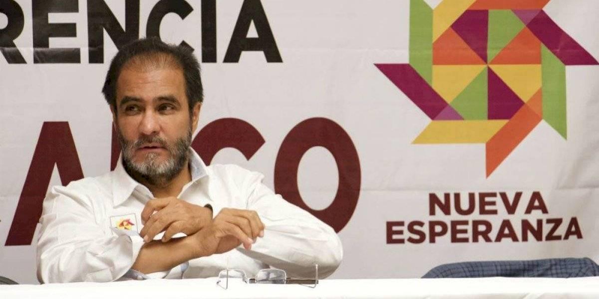 Renuncia de Medina Mora evidenciará a más personajes: René Bejarano