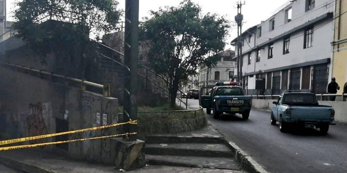Paro en Ecuador: Reporte de vías en Quito