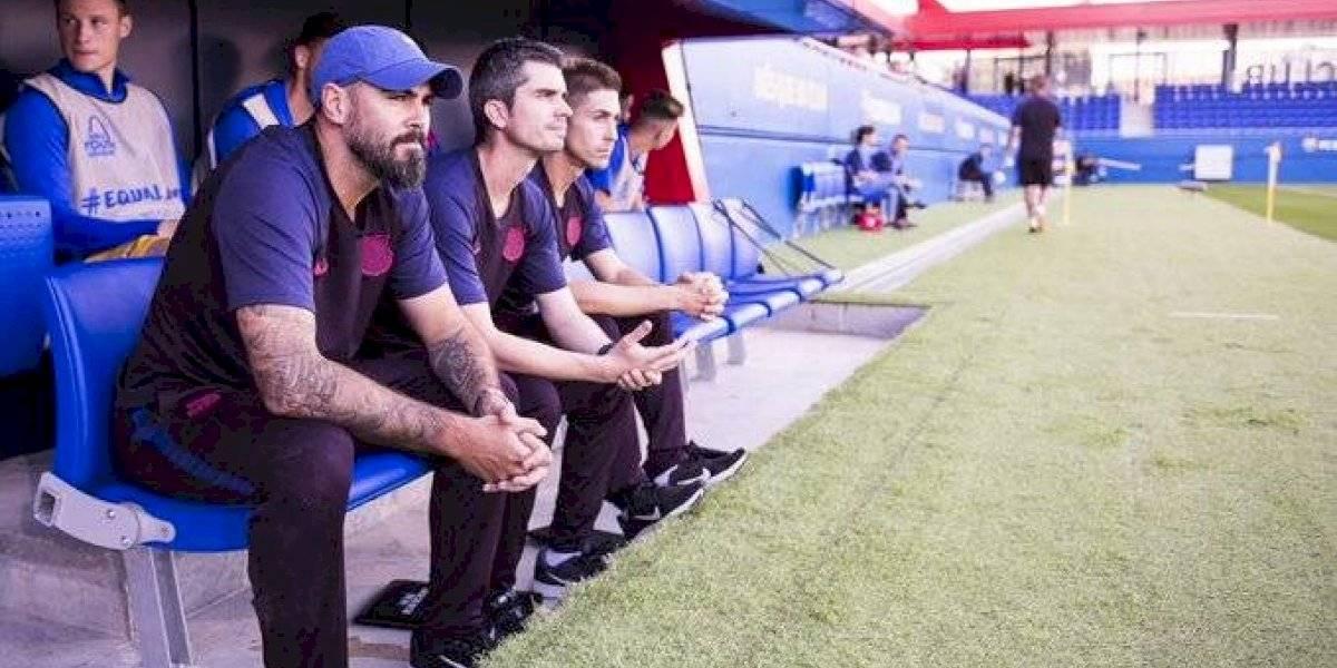"""Lío en """"La Masía"""" del FC Barcelona"""