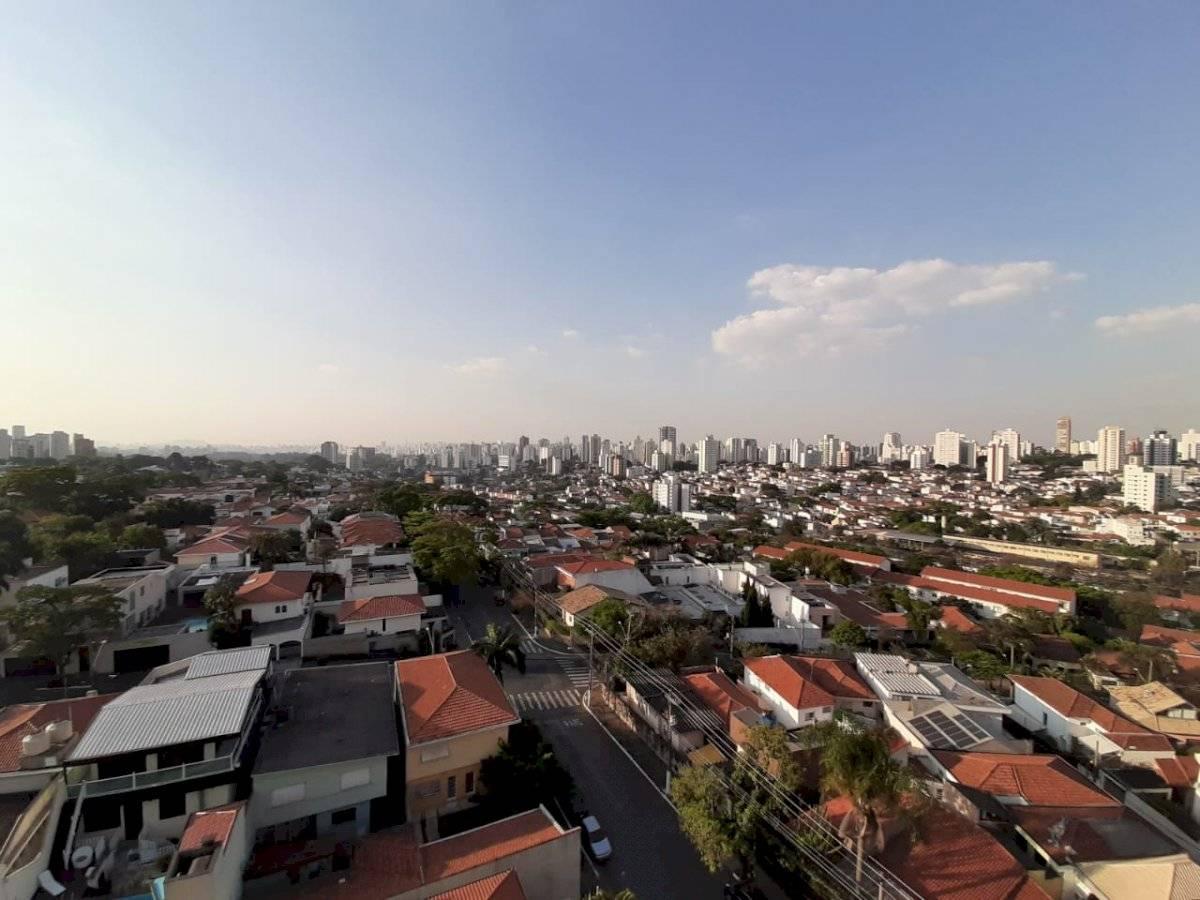 São Paulo previsão do tempo calor tempo seco