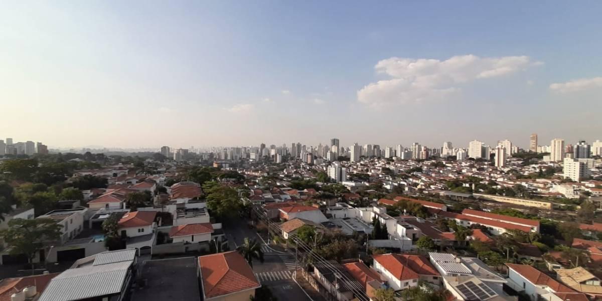 Previsão do tempo: Calor predomina em São Paulo nesta segunda