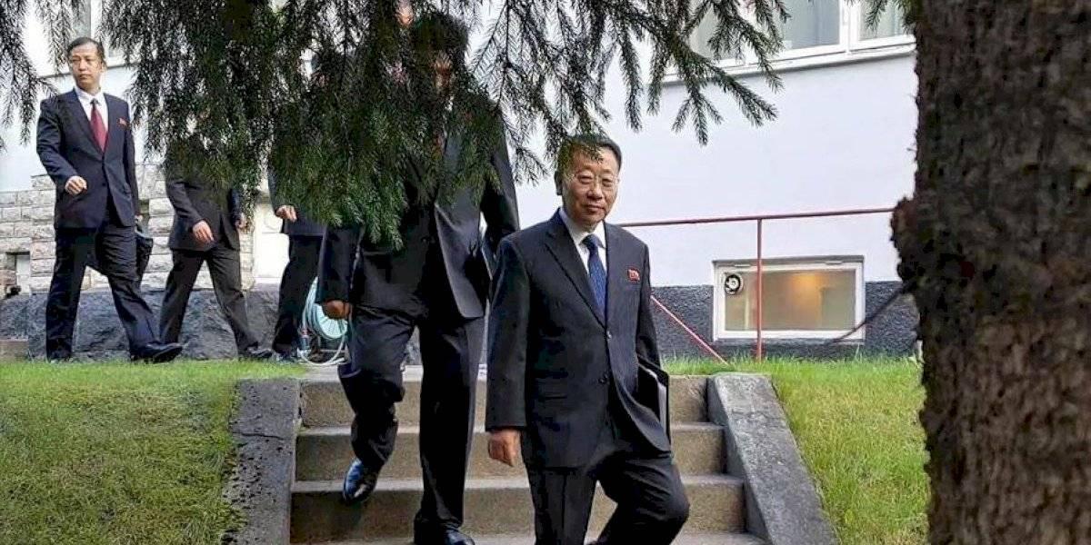 Corea del Norte pone en duda continuidad del diálogo con EU sobre desarme