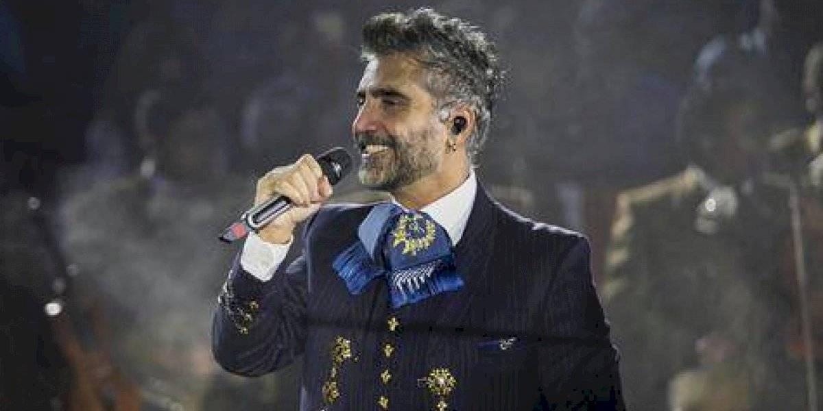 Il Volo, Alejandro Fernández y Raphael vienen a susurrarnos sus canciones