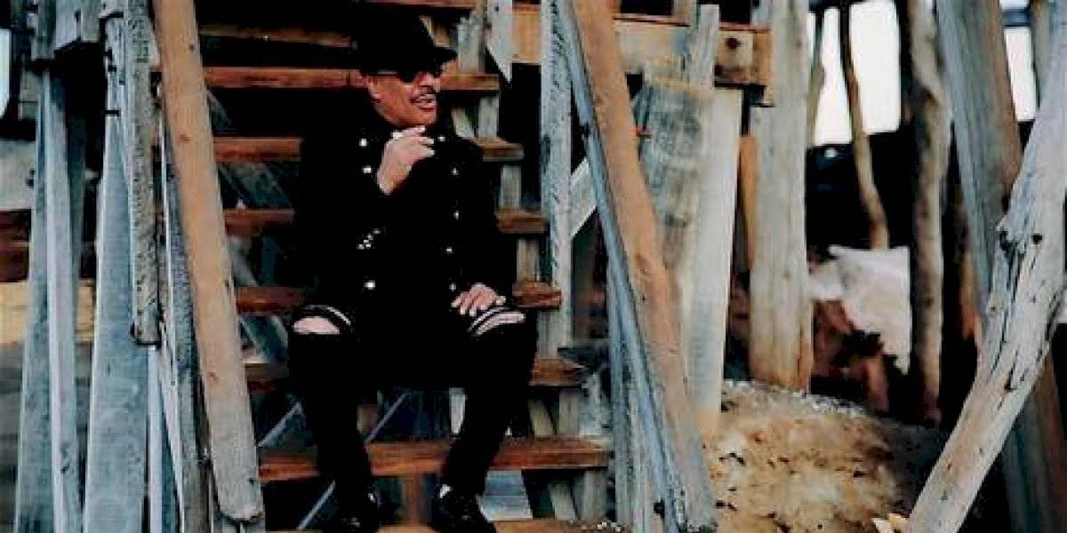 """Aramis Camilo estrena video de """"Si me dejas ahora"""" de José José"""