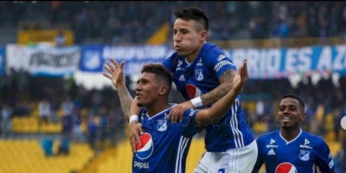 La propuesta del dueño de Patriotas para salvar de la crisis al fútbol colombiano