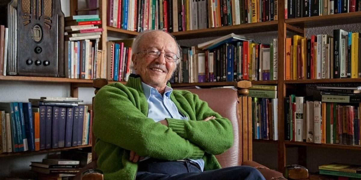 Muere el periodista colombiano Javier Restrepo a los 87 años
