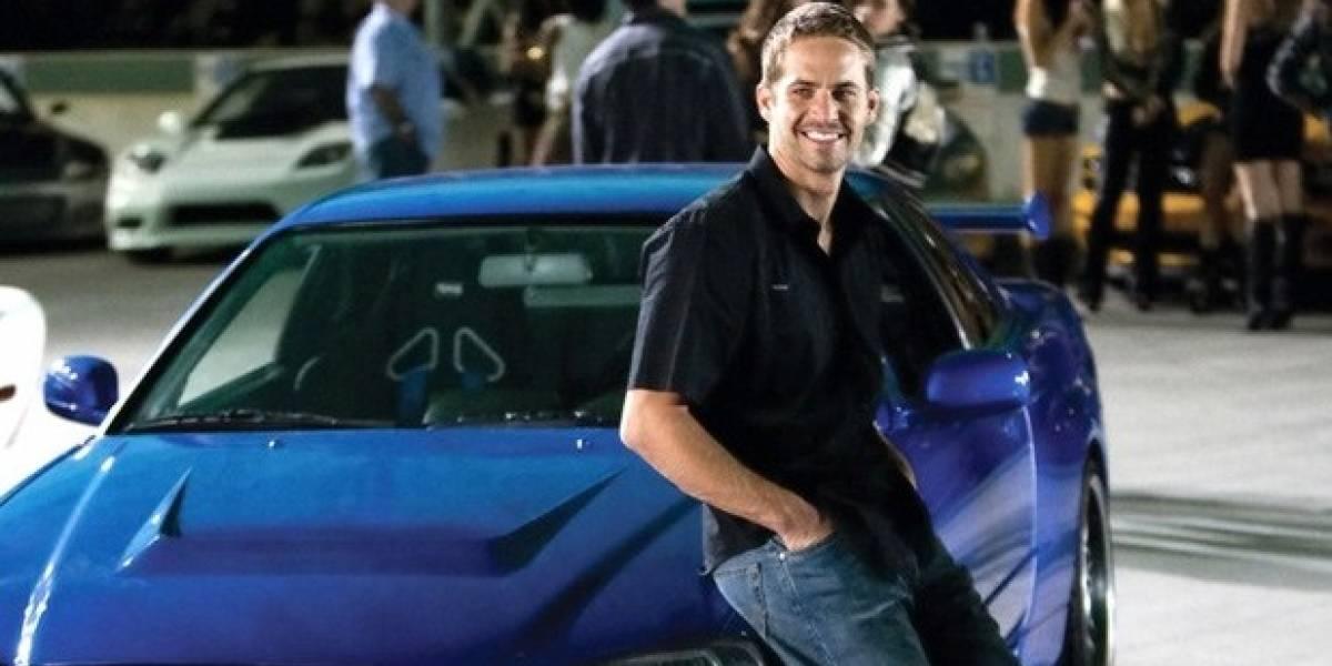 'Rápidos y Furiosos': 21 autos de Paul Walker serán subastados en el 2020