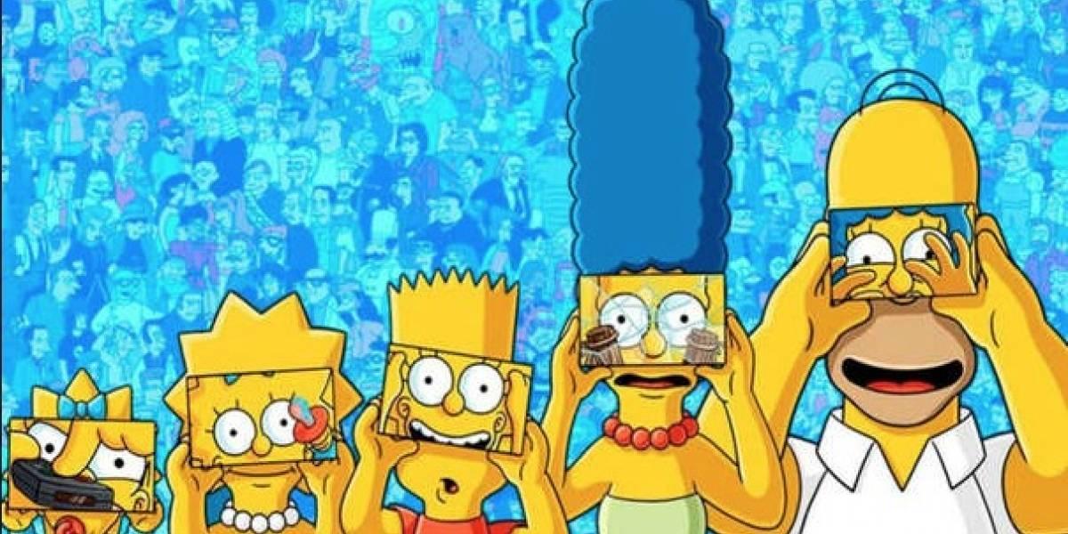Los Simpson: Cuatro interesantes predicciones que todavía no se han cumplido