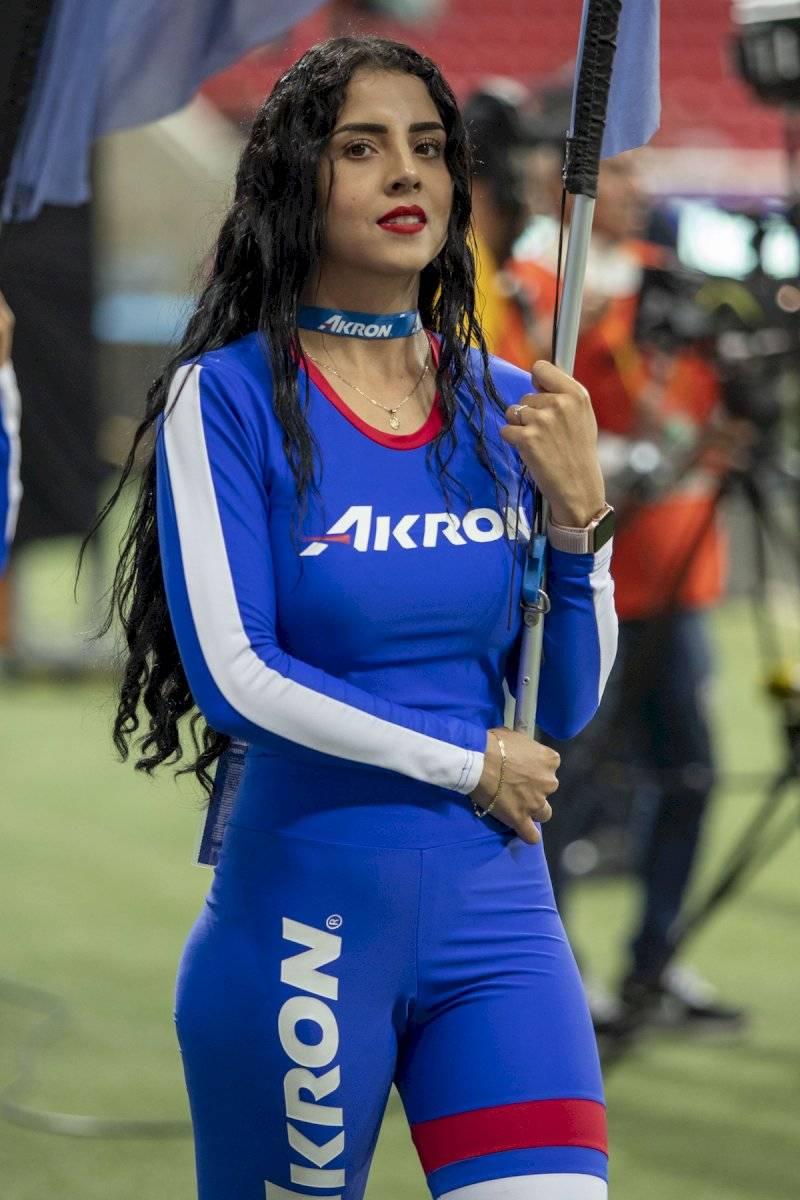 Las Chicas de la Jornada 12 de la Liga MX