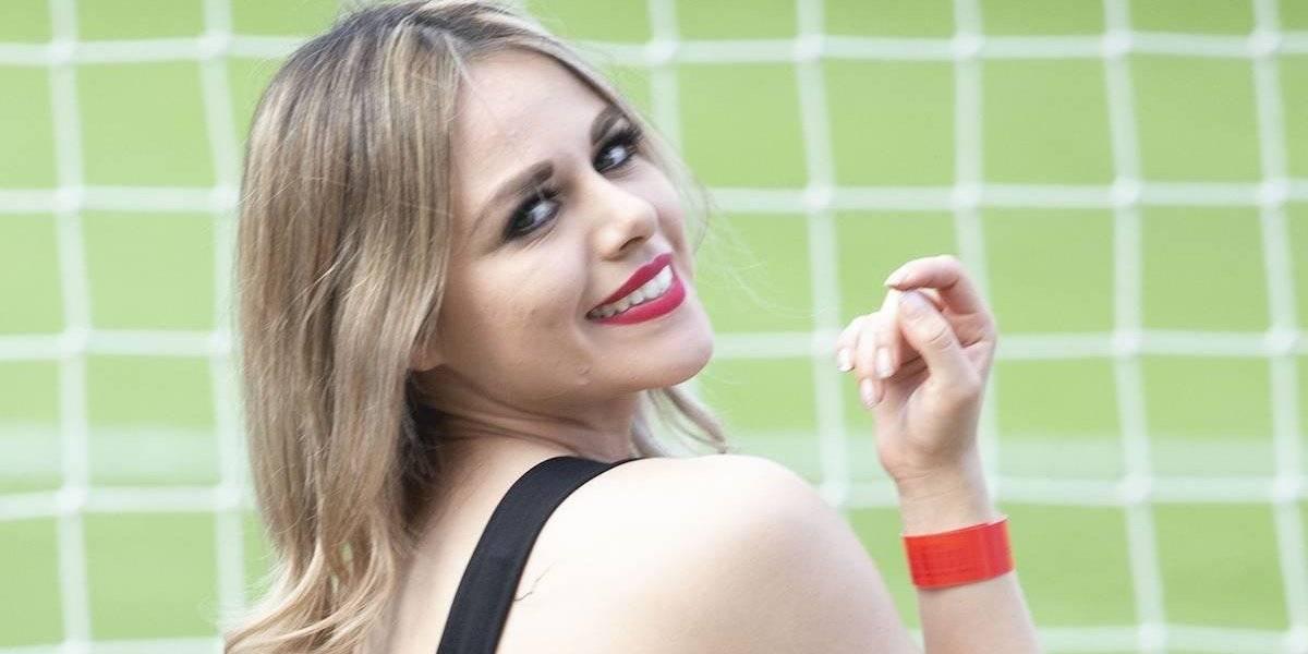 FOTOS: La hermosas chicas de la Jornada 13 del Apertura 2019