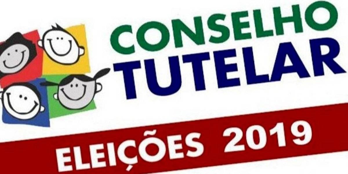 Eleição de representantes para Conselho Tutelar acontece neste domingo