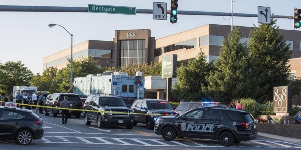 Tiroteo en bar de Kansas deja 4 muertos y 5 heridos