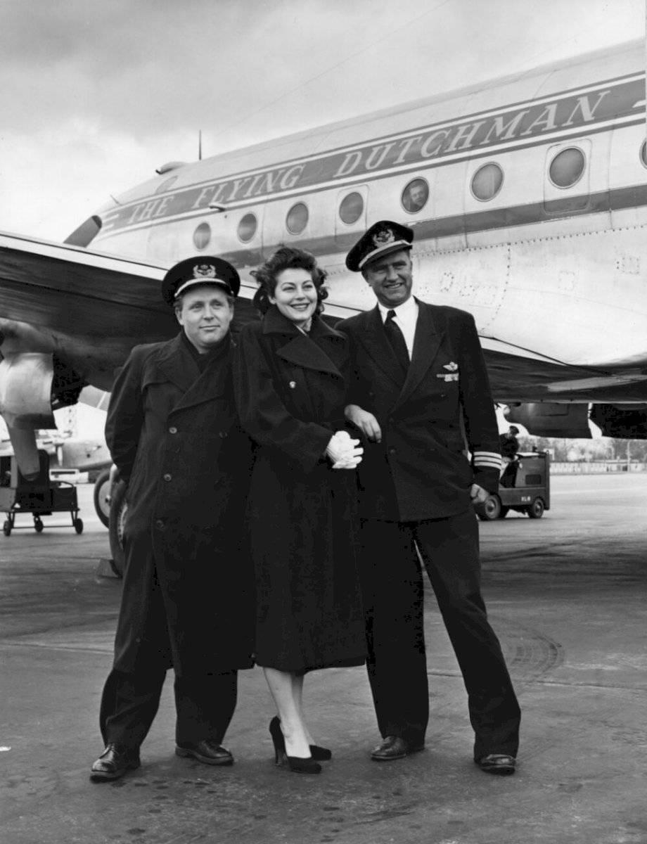 KLM 100 años