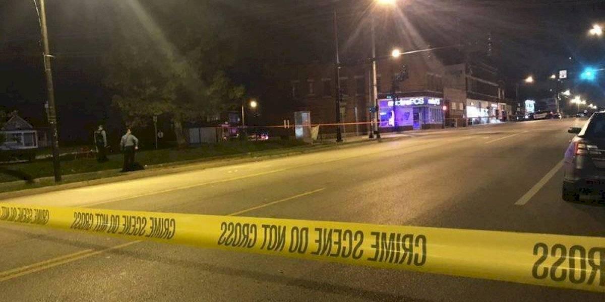 Tirotean bar en Kansas: 4 muertos y 5 heridos