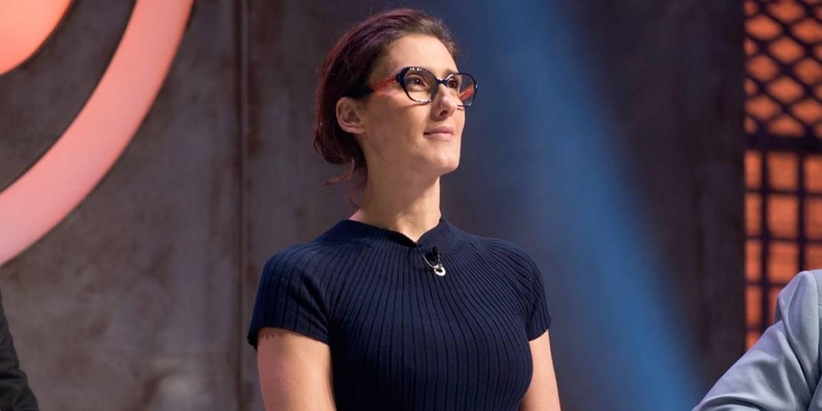 MasterChef - A Revanche: 'Esta temporada tem provas super difíceis', revela Paola