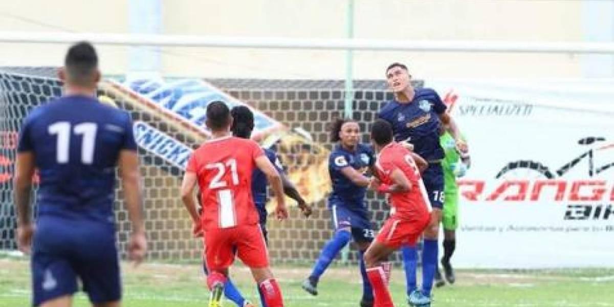 Atlético San Cristóbal y Atlántico FC. Últimos boletos a semifinales