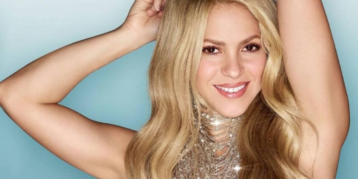 Shakira decepciona a sus fanáticos con su drástico cambio de look