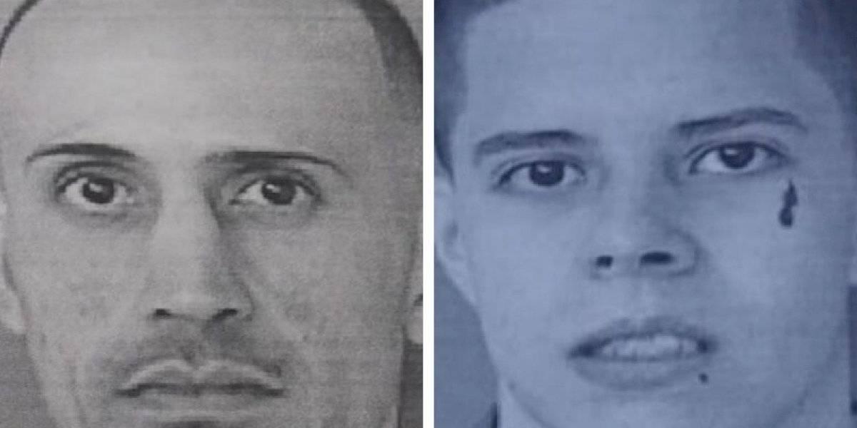 Ingresan a cárcel a dos timadores de llamadas telefónicas